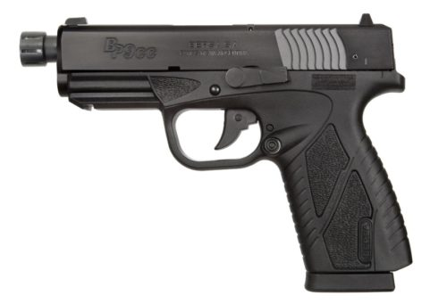 Bersa CONCEAL CARRY 9MM MATTE 8+1 TB