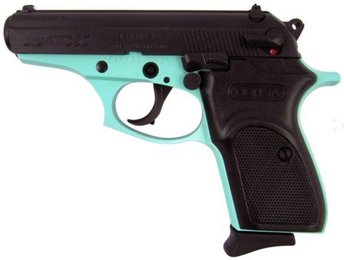 Bersa THUNDER 380 RE BLUE/BLK 380ACP