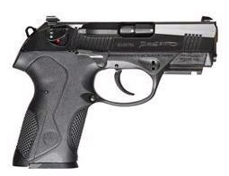 Beretta PX4 STORM F CMPCT 40SW 10+1 FS