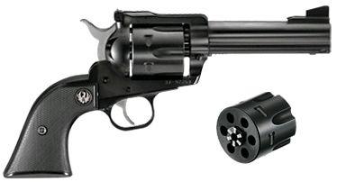 BLACKHAWK 45LC/45ACP BL 4-5/8″ RUBN44X
