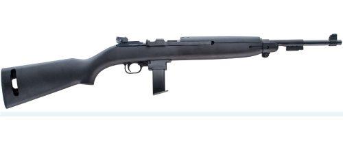 M1-22 CARBINE 22LR BL/PLY 10RD CI500.083