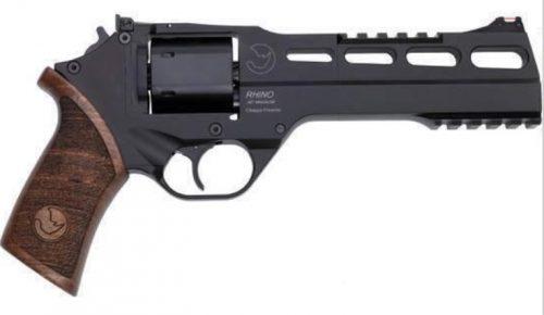 RHINO 60DS SAR 9MM 6″ BK CA CICF340.279
