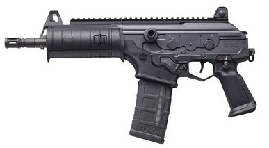 IWI – Israel Weapon Industries GALIL ACE PISTOL 5.56MM  BRACE