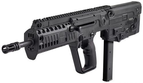IWI – Israel Weapon Industries TAVOR X95 LH 5.56 BLACK 30+1