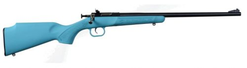 CRICKETT 22LR BL/BLUE SYN KEKSA2302