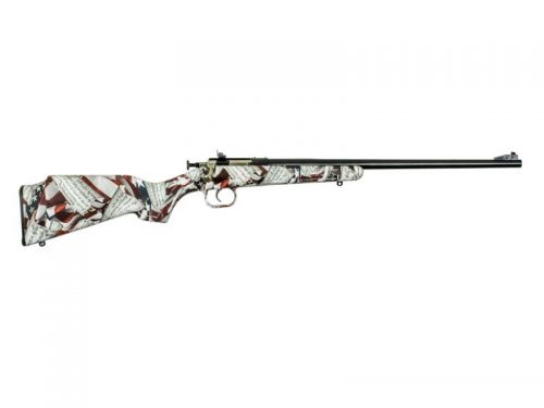 CRICKETT 22LR AMENDMENT BL KEKSA2168