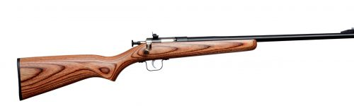 CRICKETT 22LR BL/BROWN LAM KEKSA2255