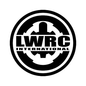 LWRC REPR MKII 6.5CR BLK SC 22″