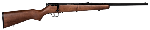 Savage Arms MARK I BOLT 22LR BL/WD CPT