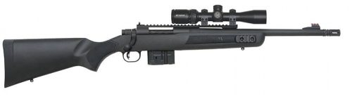 Mossberg MVP SCOUT 7.62 16″ SCP 5/8X24