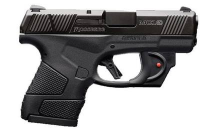 Mossberg MC-1 9MM BLK/POLY 7+1 LASER