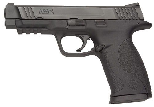 Smith and Wesson M&P45 45ACP 10+1 AMB SFTY 4.5