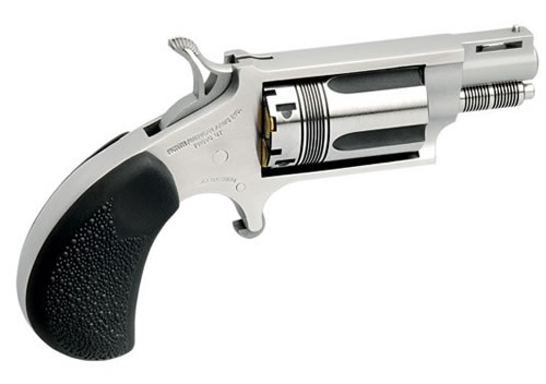 THE WASP 22MAG REV 1-1/8″ SS NONAA22MS-TW