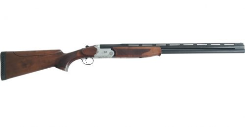 Rock Island Armory OVER UNDER COMP 12/28 BL/WD 3″