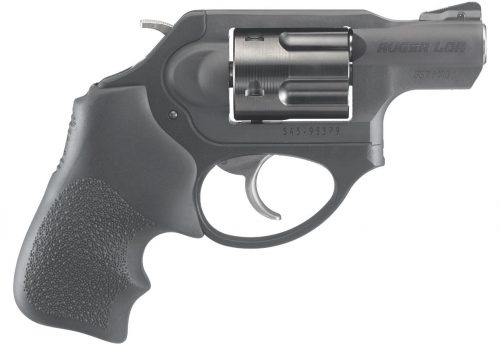 LCRX 357MAG MT/HOGUE 1.87″ 5RD RUKLCRX-357