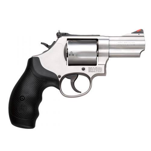 Smith and Wesson 69 44MAG 2.75″ SS 5RD AS