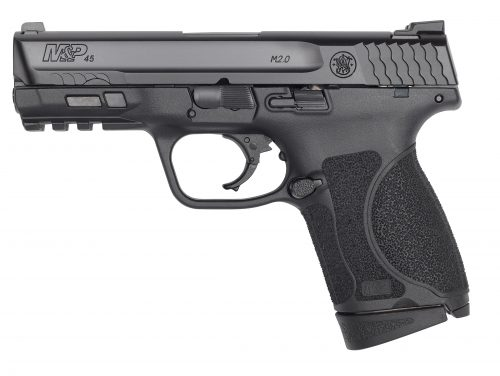 Smith and Wesson M&P45 M2.0 SC 45ACP 4″ 8+1 FS