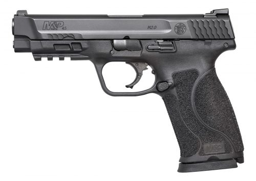 Smith and Wesson M&P45 M2.0 45ACP 10+1 4.6″ MA