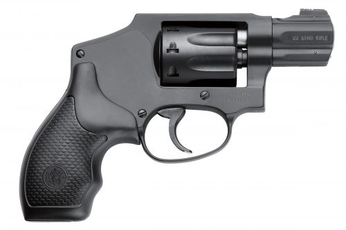 Smith and Wesson 43C 22LR 8RD 1-7/8″ FS