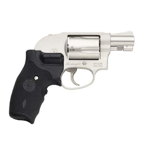 Smith and Wesson 638 38SPC 1-7/8″ CRIMSON TRACE