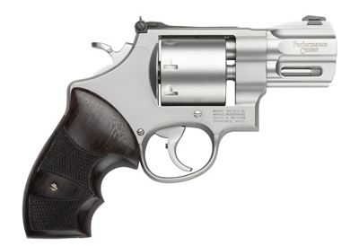 Smith and Wesson 627 357MAG 2-5/8″ SS AS 8RD