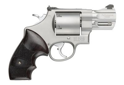 Smith and Wesson 629 44MAG 2-5/8″ SS AS 6RD