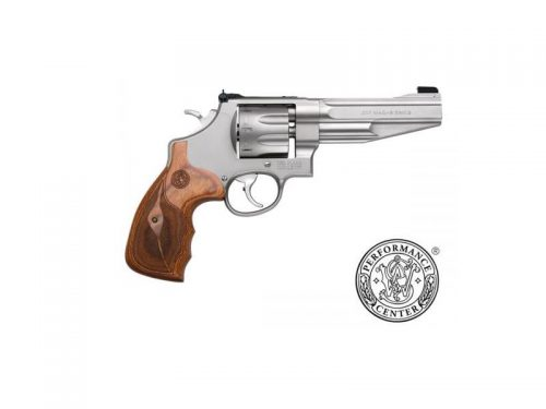 Smith and Wesson 627 357MAG 5″ SS AS 8RD