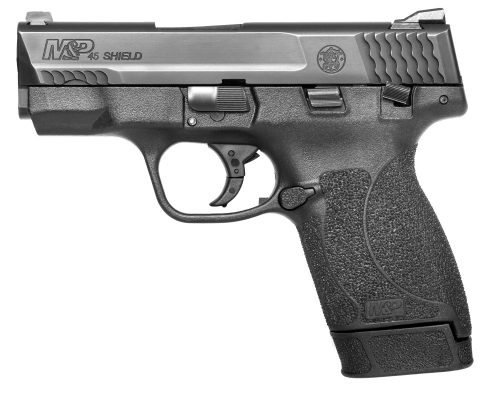 Smith and Wesson M&P45 SHIELD 45ACP 7+1 SAFETY