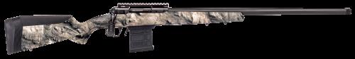 Savage Arms 110 RIDGE WARRIOR 6.5CR 24″