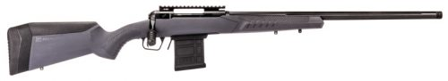 Savage Arms 110 TACTICAL 6.5PRC BL/SYN 24″