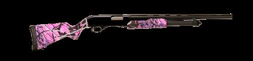 Savage Arms 320 FIELD 20/22 MUD GIRL YTH