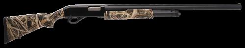 Savage Arms 320 FIELD 12/28 BL/MOSGB 3″
