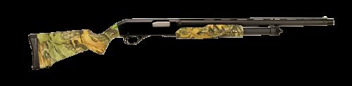 Savage Arms 320 SPRING 12/22 MOOB CAMO 3″