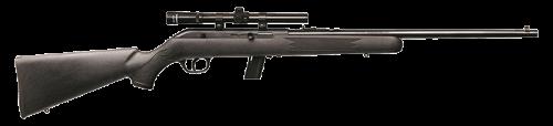 Savage Arms 64 SEMI-AUTO 22LR BL/SYN PKG