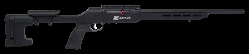Savage Arms A22 PRECISION 22LR 18″ TB
