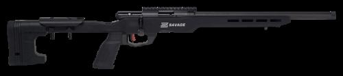 Savage Arms B22 PRECISION 22MAG 18″ TB