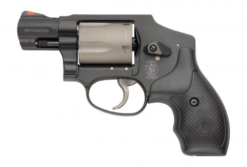 Smith and Wesson 340PD 357MAG 1-7/8″ FS NO LOCK
