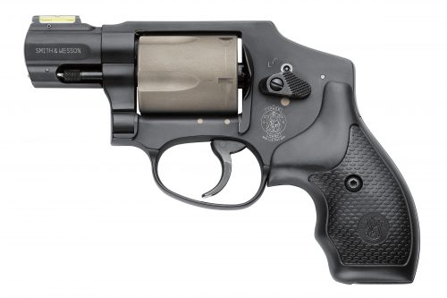 Smith and Wesson 340PD 357MAG 1-7/8 AIR HIVIZ