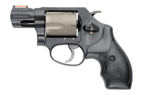 Smith and Wesson 360PD 357MAG 1-7/8 SCAN HIVIZ