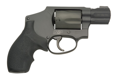 Smith and Wesson M&P340 357MAG 1-7/8″ 5RD NS
