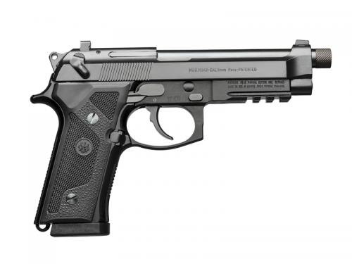 Beretta M9A3 9MM BLK 5″ 10+1 DECOCKER