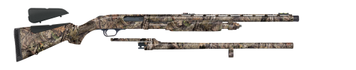 Mossberg 835 TURK/DEER COMB 12GA MOBUC