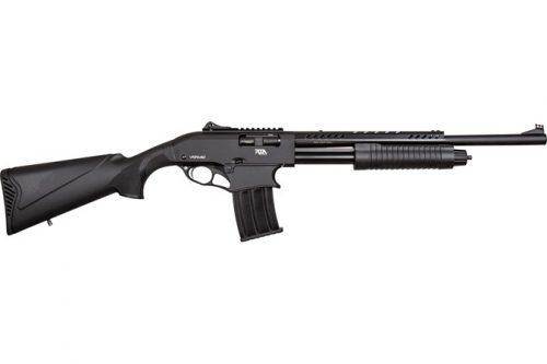 VRPA40 SHOTGUN 12/20 BL/SY 3″