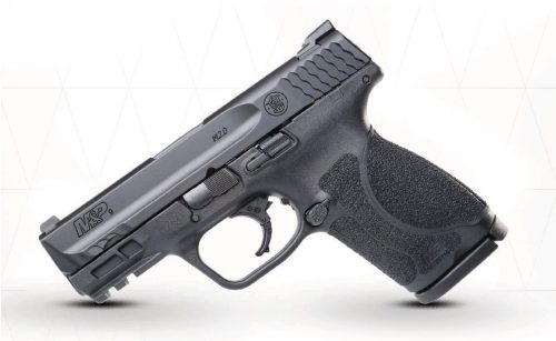 Smith and Wesson M&P9 M2.0 CPCT 9MM 15+1 3.6″
