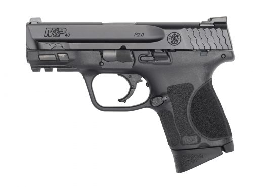 Smith and Wesson MP40 M2.0 SC 40SW 3.6″ 10+1 FS