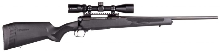 Savage Arms 110 APEX HUNT XP 300WSM 24″PKG