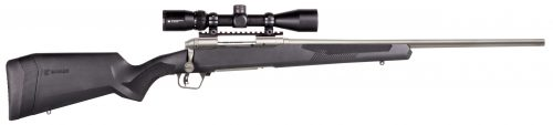 Savage Arms 110 APEX STORM XP 25-06 SS PKG
