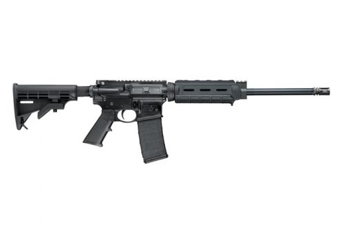 M&P15 SPORT II OR M-LOK 5.56MM 12024 SM12024