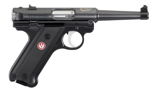 Mark IV 70th Anniversary 22 LR SAO 4.75″