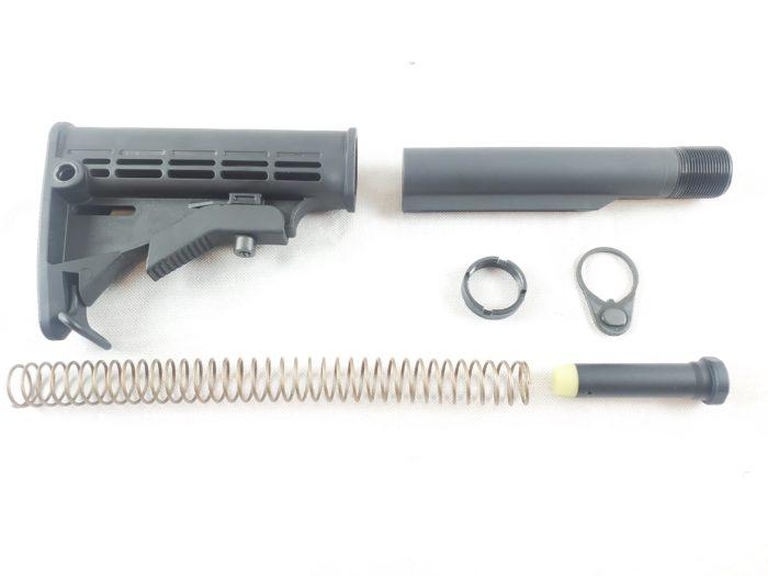 AR-15 STOCK KIT